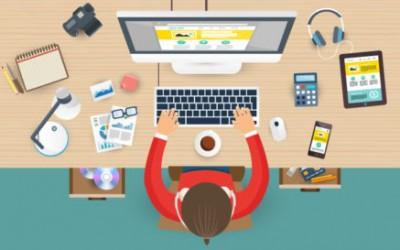 Por que criar um site?